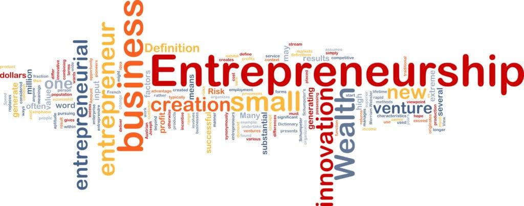 Edward Tomasso Entrepreneurship
